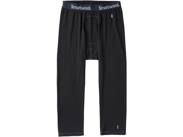 Smartwool Merino 150 Sous-pantalon jambes 3/4 Homme, black